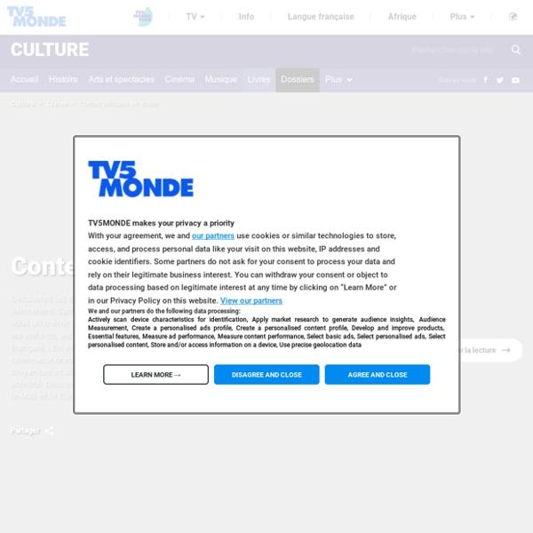 Contes africains en vidéo