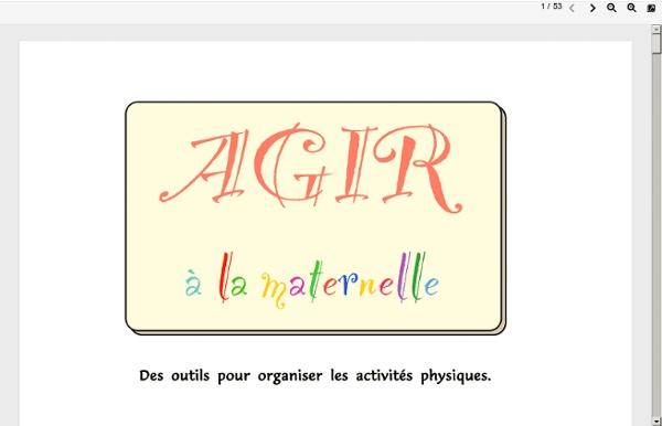 AGIR à la maternelle - agir_maternelle.pdf
