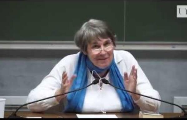 Agnès Spiquel - Les Fleurs du Mal