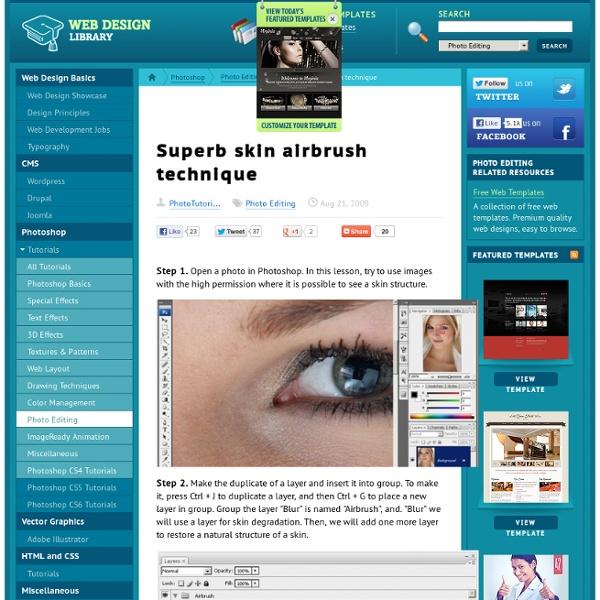 airbrush photo editor skin