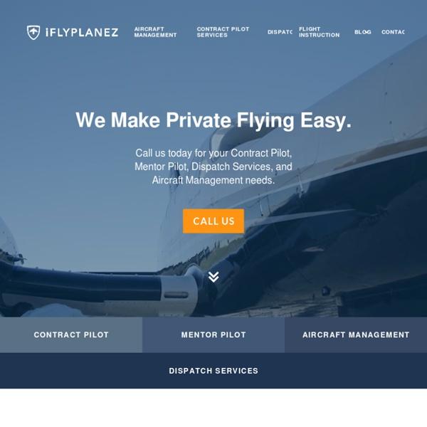 Aviation Management Solutions