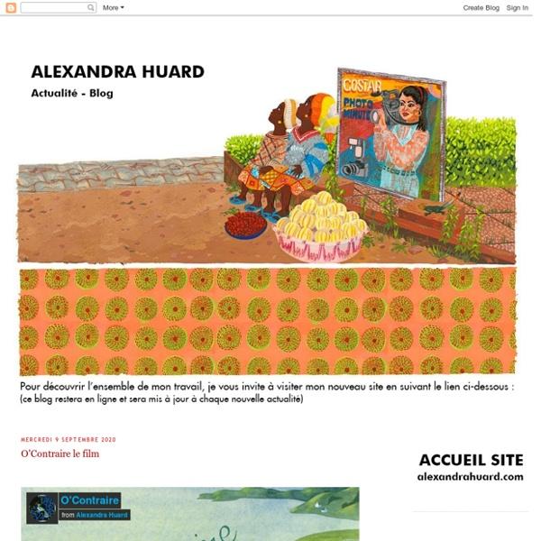Alexandra Huard