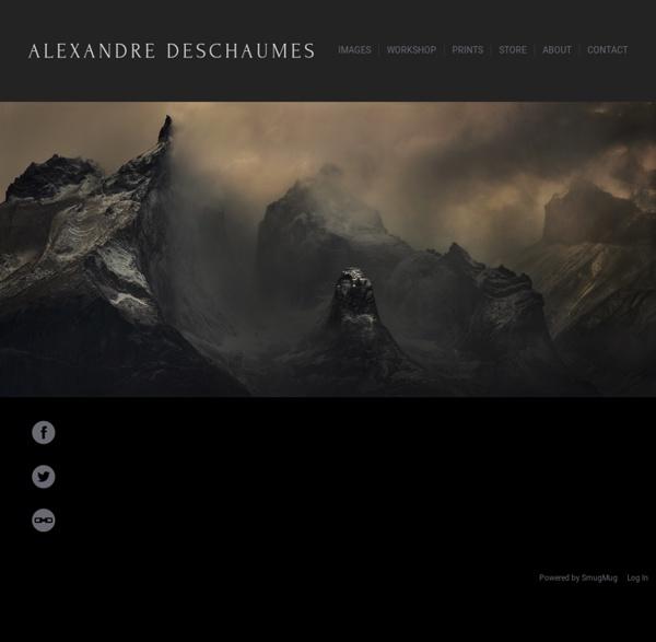 Alexandre Deschaumes
