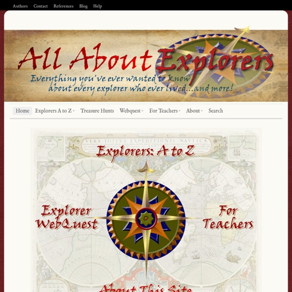 All About Explorers