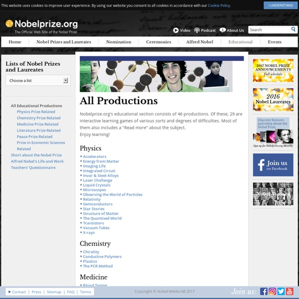 All Educational Productions
