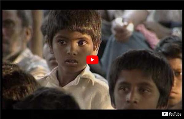 För alla barn - en film om UNICEF