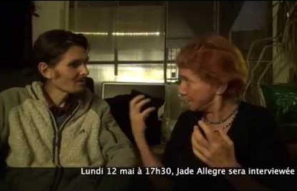 Jade Allegre , l'homme et l'argile - vivrecru.org