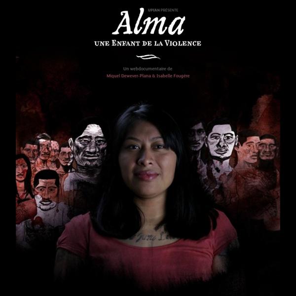 Alma – Une enfant de la violence