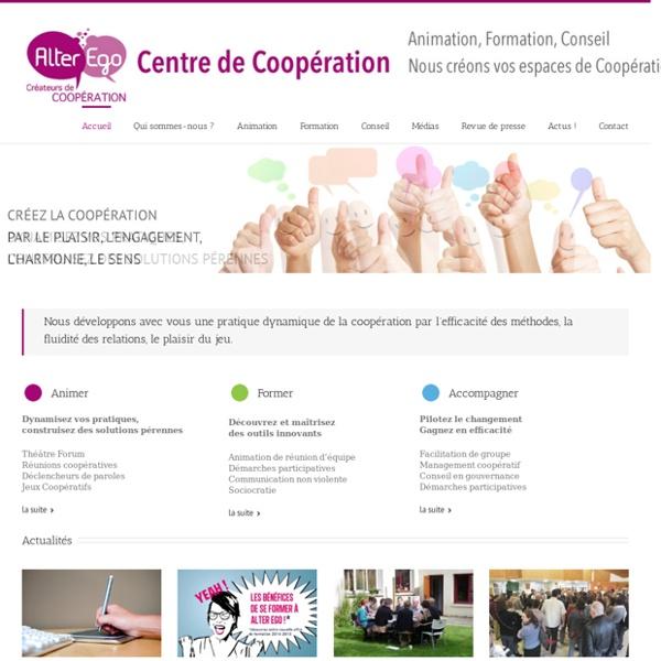 Centre de Coopération