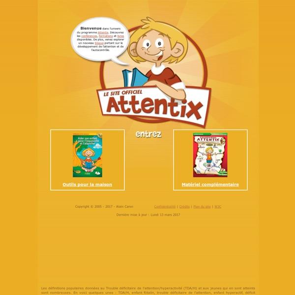 Alternative ou complément au Ritalin développement psychologie enfant hyperactif aide développement
