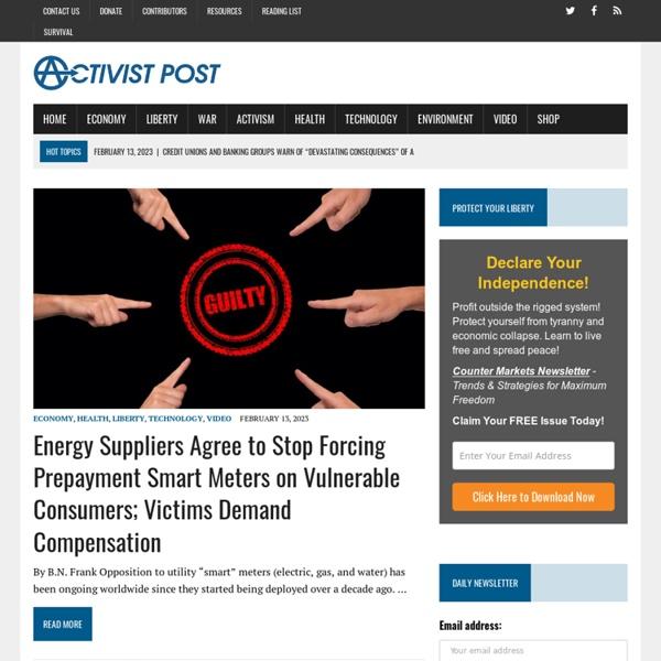 Activist Post