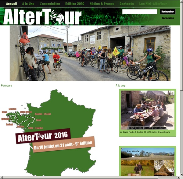 Altertour.net