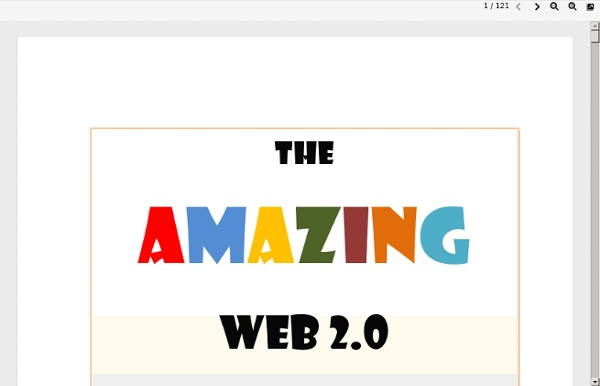 Amazing Web 2 Projects 2 online version.pdf