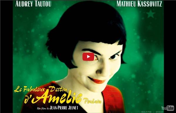 Amélie - Full Album Soundtrack
