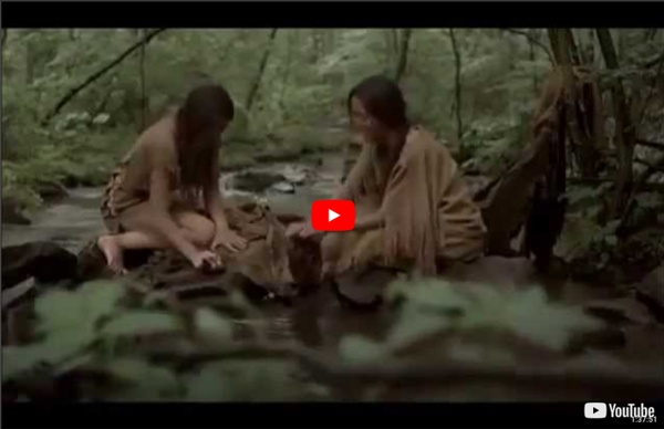 Native America before European Colonization
