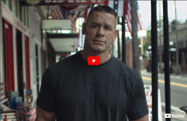 We Are America ft. John Cena