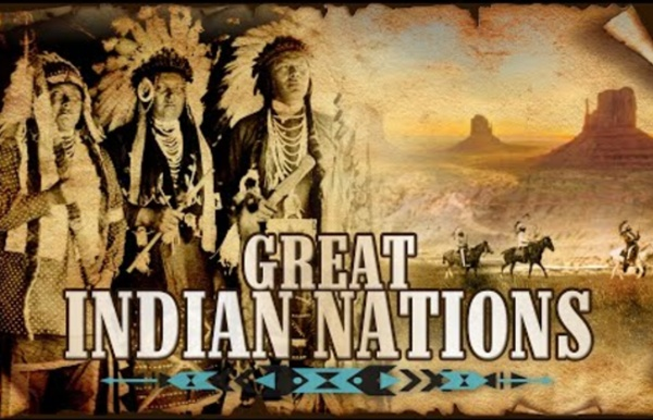 America's Great Indian Nations - Full Documentary
