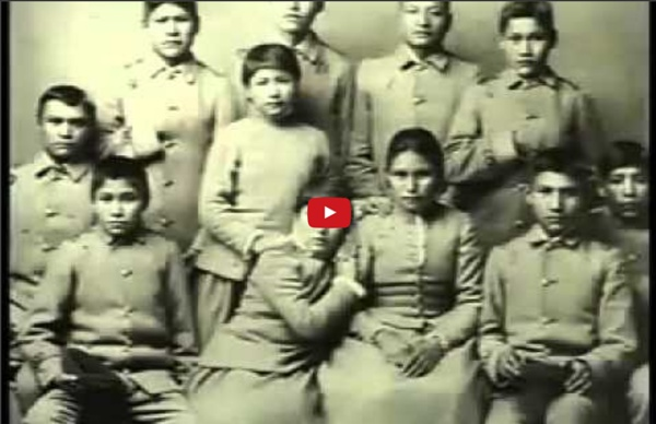 American Holocaust of Native American Indians (FULL Documentary)