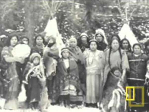 Native Americans History and Culture