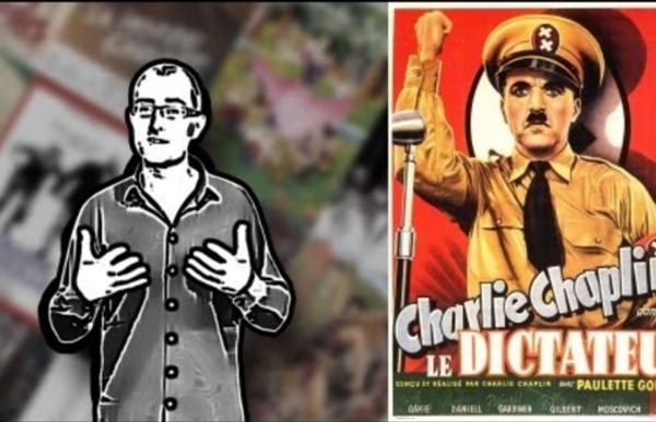 Analyse de séquence : Le Dictateur