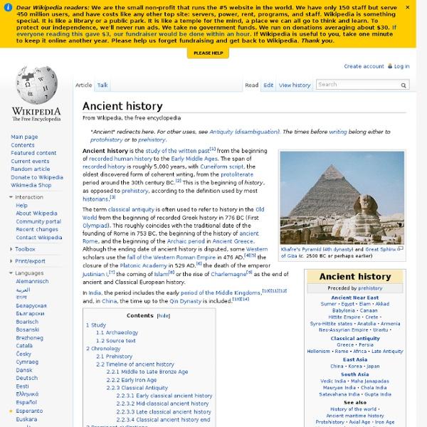 Ancient History & Mediterranean Archaeology | Berkeley ...
