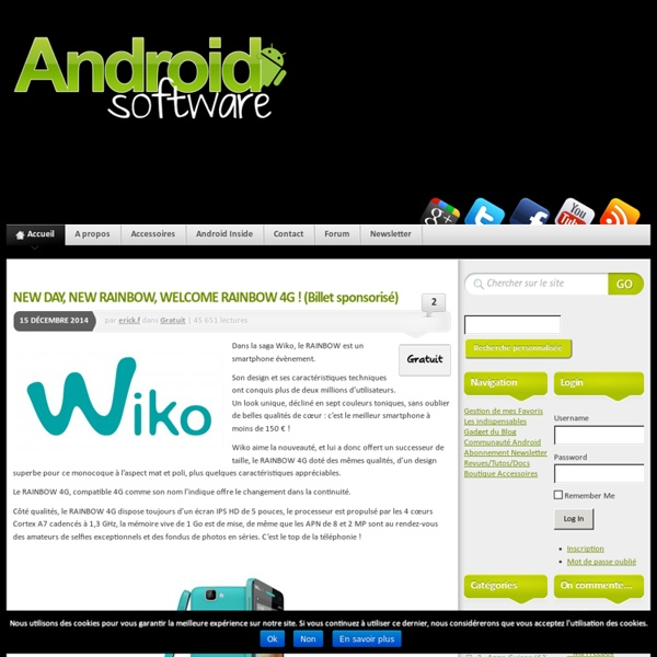 Android Software