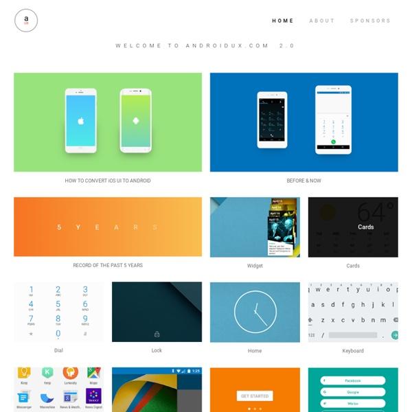 Androidux.com