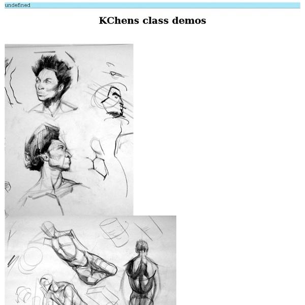 Kevin Chen Demos