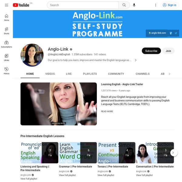 Anglo-Link