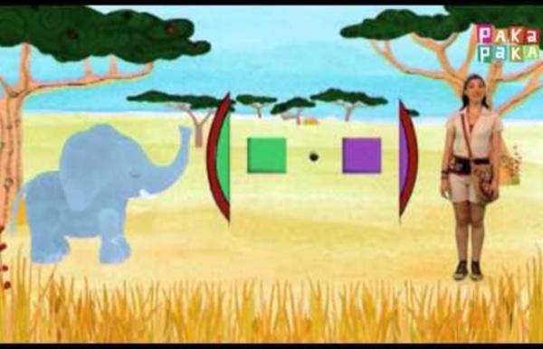 Animapaka I: Elefante (Cap. 18) - Canal Pakapaka