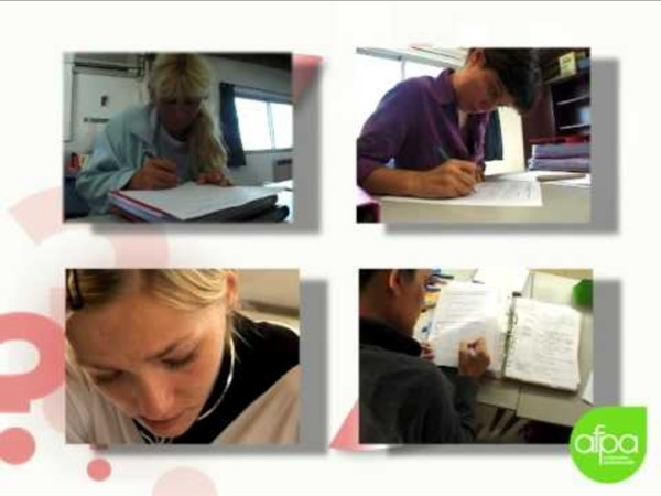 Animer une séquence-13mn vidéo