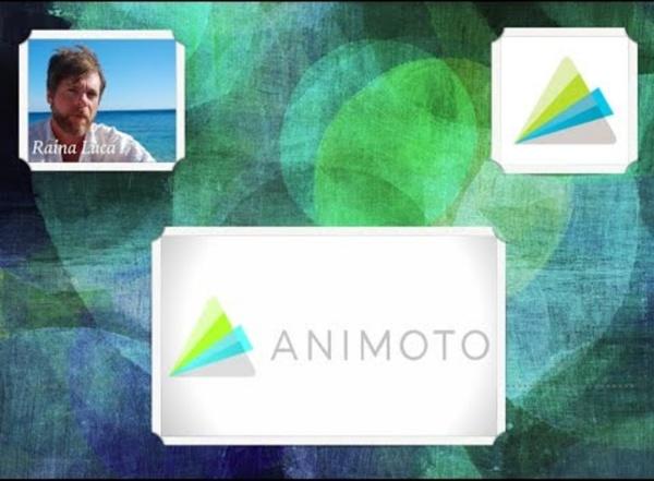 Tutorial ANIMOTO (Video storytelling)