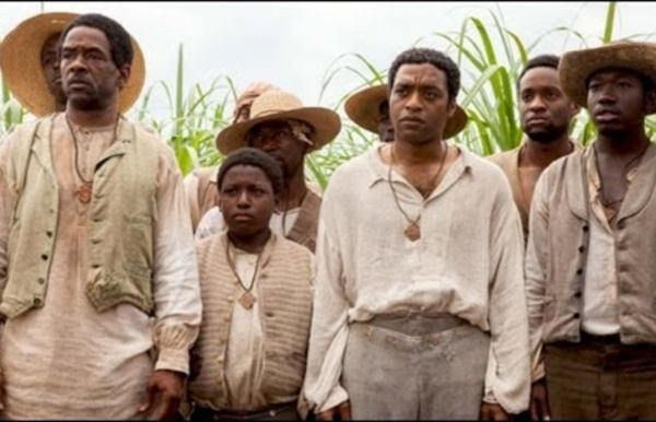 12 YEARS A SLAVE Bande Annonce Francaise VOST