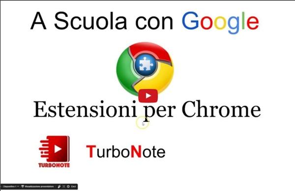 Come annotare i video con TurboNote - video tutorial
