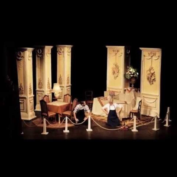 La Belle Vie - Jean Anouilh - Pièce de théâtre intégrale - Version HFR HD