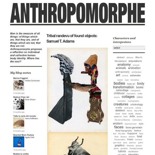 Anthropomorphe