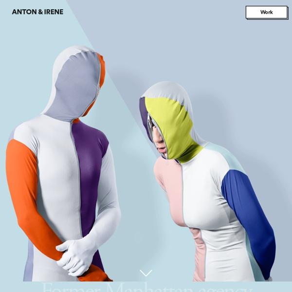 Anton & Irene