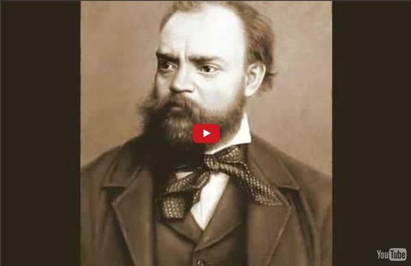 Antonin Dvorak - New World Symphony (Full)