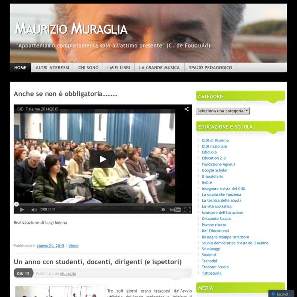Maurizio Muraglia