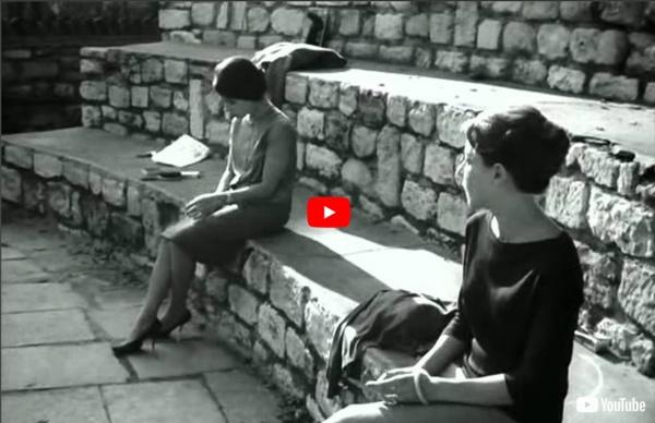 PARIS NOUS APPARTIENT [Jacques Rivette, 1960 - V.O.S.E.]