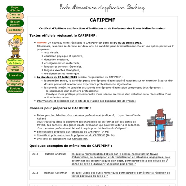 Ecole d'application Pershing