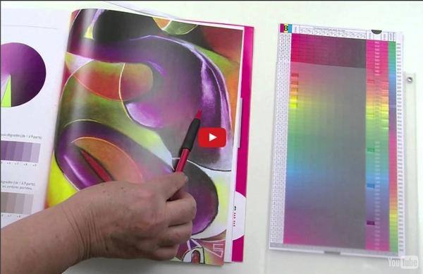 Apprendre à composer et à harmoniser les couleurs - L'Atelier Edisaxe