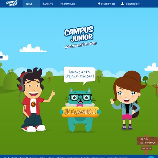 Le Campus Junior