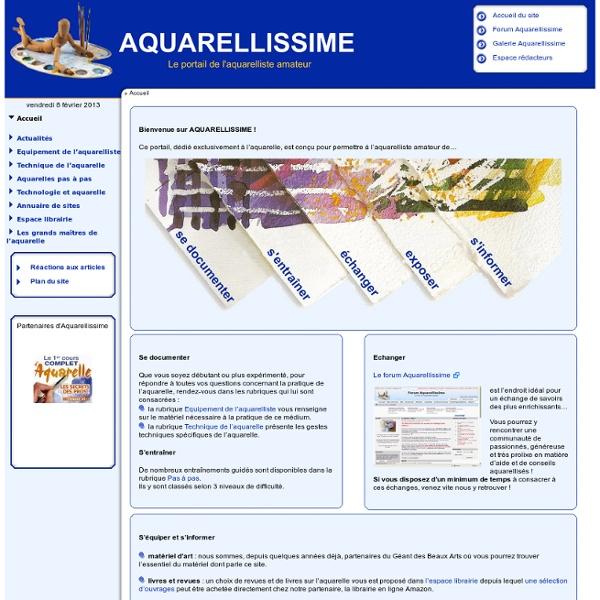 Aquarellissime