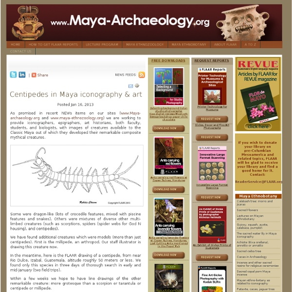 Mayan archaeology art, iconography, religion including resources for students and scholars, plus help for visitors to Guatemala, Belize, Mexico, and Honduras