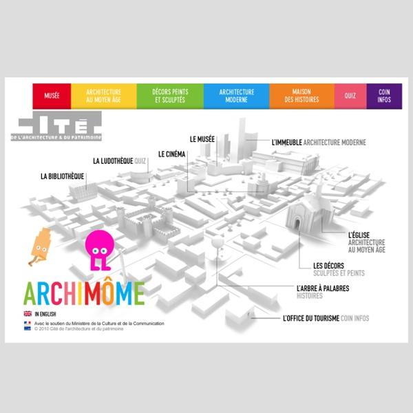 Archimôme