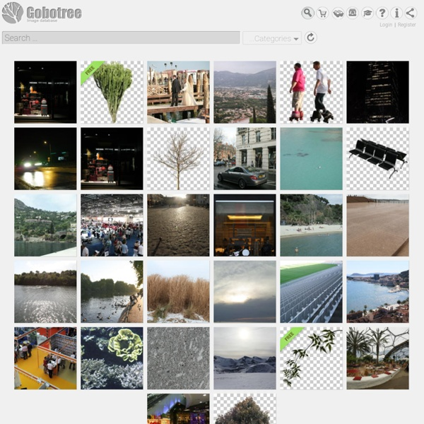 Gobotree - Design and Architecture Resources