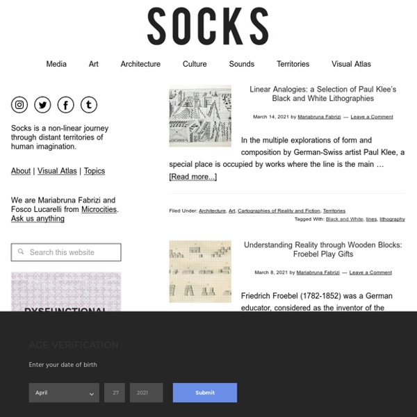Socks-studio