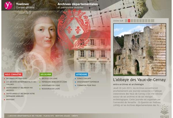 AD 78 Yvelines
