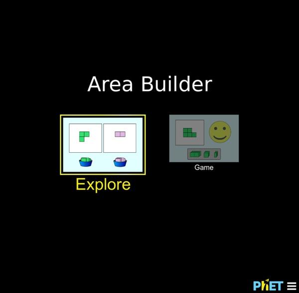 Area Builder 1.0.1